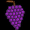 Grapes Emoticon
