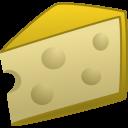 Cheese Emoticon