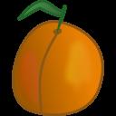 Apricot Emoticon