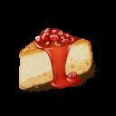 Cream Cake Emoticon