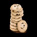 Cookies Emoticon