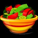 Salad Emoticon