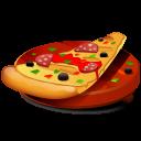Pizza Emoticon