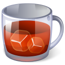 Iced Tea Emoticon