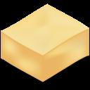 Tofu Emoticon