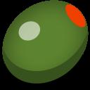 Olive Emoticon