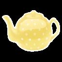 Tea Pot Emoticon