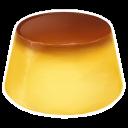 Pudding Emoticon
