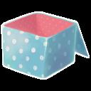 Gift Open Emoticon