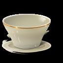 Tea Cup Emoticon