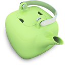Tea Pot Emoticon