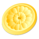 Tongake Emoticon