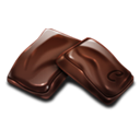 Chocolate Emoticon