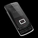 Cellphone Emoticon