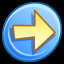 Forward Emoticon