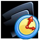 Folder Temp Emoticon
