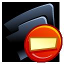 Folder Private Emoticon