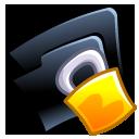 Folder Lock Emoticon