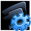 Folder App Emoticon