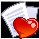 File Fav Emoticon