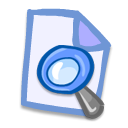 Files Find Emoticon