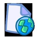 File Web Emoticon