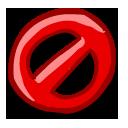 Delete Emoticon