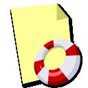 File Help Emoticon