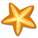 Starfish Emoticon