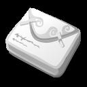 Unknown Letter Emoticon