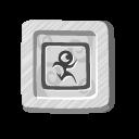 Stone Rokey.net Emoticon