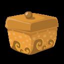 Folder Mud Emoticon