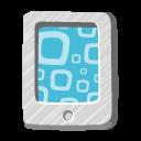File Square Emoticon