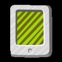 File Simple Curve Emoticon