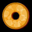 Disc Marble Emoticon