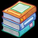 Library Emoticon