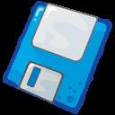 Floppy Emoticon