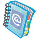 Address Book Emoticon