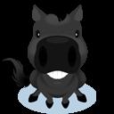 Horse Emoticon