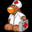 First Aid Emoticon