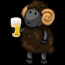Light Beer Emoticon