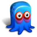 Tentacles Creature Emoticon