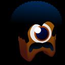 Blackpower Creature Emoticon