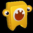 Bigeyes Creature Emoticon