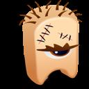 Scar Creature Emoticon