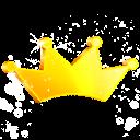 Crown Emoticon