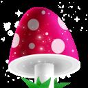 Mushroom Emoticon