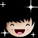 Jboy 2 Emoticon