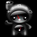 Dashi Dashboard Emoticon