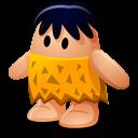 Caveman Emoticon